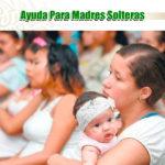 Apoyo Para Madres