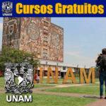 Curso Gratis en la UNAM.