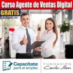 Curso para ser Agente de Ventas Digital