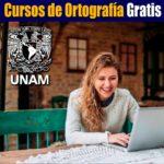 Curso de ortografía gratuito y en línea