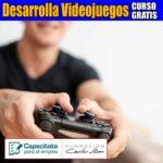 curso para ser desarrollador de videojuegos