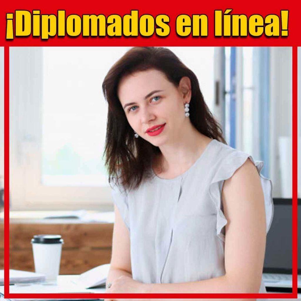 Diplomados en línea y gratuitos